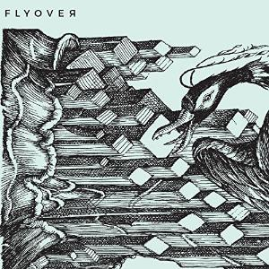 Lauri Porra - Flyover CD (album) cover