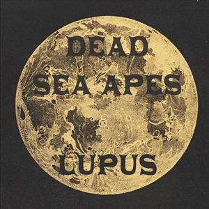 Dead Sea Apes - Lupus CD (album) cover