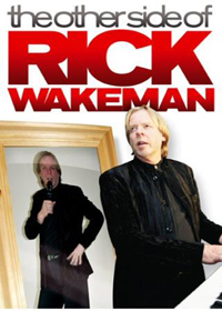Rick Wakeman - The Otherside Of Rick Wakeman DVD (album) cover