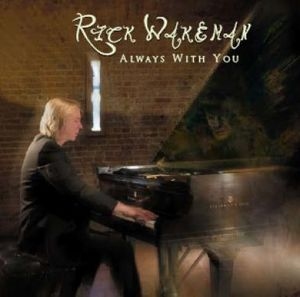 Rick Wakeman - Always With You CD (album) cover