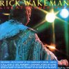 RICK WAKEMAN - Live At The Hammersmith CD album cover