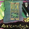 Rick Wakeman - African Bach CD (album) cover