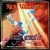 Rick Wakeman - Simply Acoustic - The Music CD (album) cover