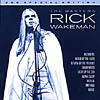 Rick Wakeman - The Masters CD (album) cover