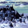 Rick Wakeman - Vignettes CD (album) cover