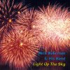Rick Wakeman - Light Up The Sky CD (album) cover