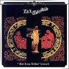 Rick Wakeman - The King Arthur Concert CD (album) cover
