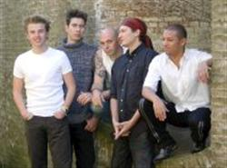 SANITY image groupe band picture