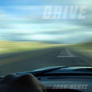 Jack Hertz - Drive CD (album) cover
