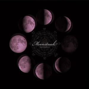 Surya Kris Peters - Moonstruck CD (album) cover