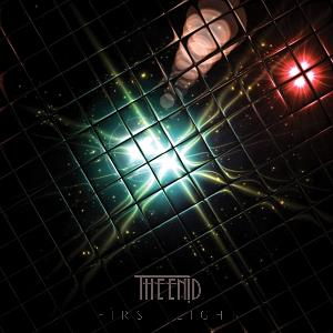 The Enid - First Light CD (album) cover