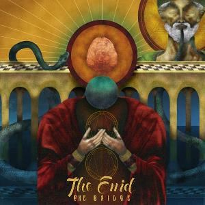 The Enid - The Bridge CD (album) cover