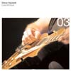 Steve Hackett - Live Archive 03 CD (album) cover