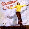 COLOSSEUM - Colosseum Live CD album cover