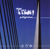 Trion - Pilgrim CD (album) cover