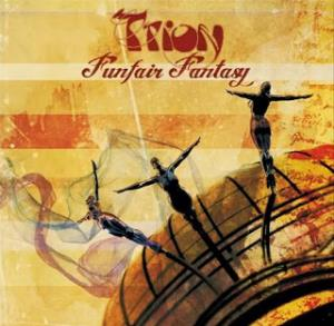 Trion - Funfair Fantasy CD (album) cover