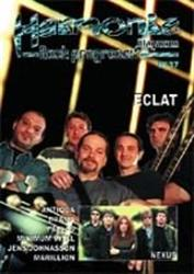ECLAT image groupe band picture