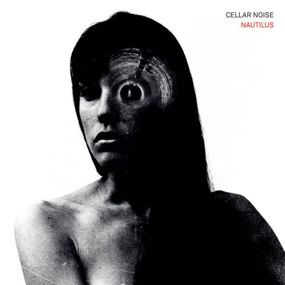 Cellar Noise - Nautilus CD (album) cover