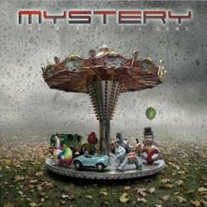 Mystery - The World Is A Game CD (album) cover