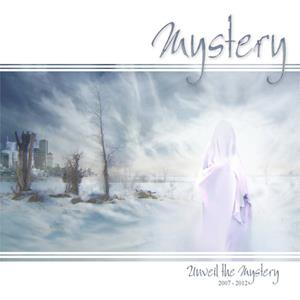 Mystery - Unveil The Mystery CD (album) cover