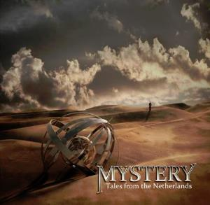 Mystery - Tales From The Netherlands CD (album) cover