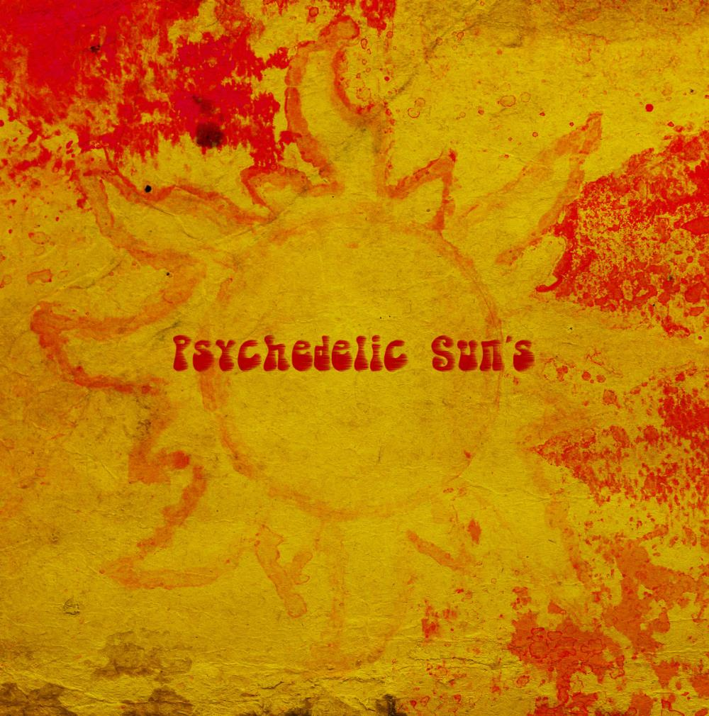 Psychedelic Sun's - Psychedelic Sun CD (album) cover