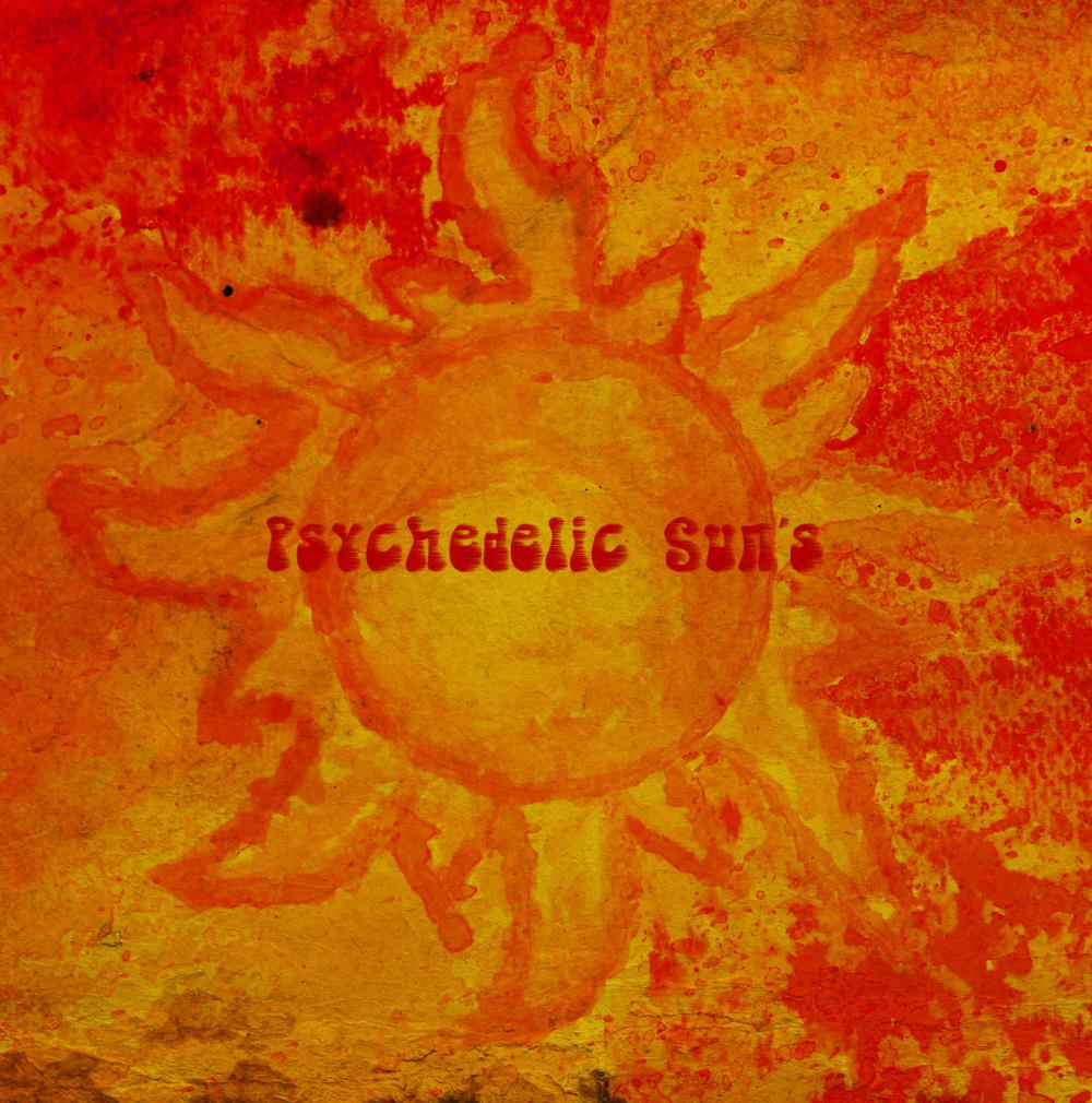 Psychedelic Sun's - Outer Arm CD (album) cover