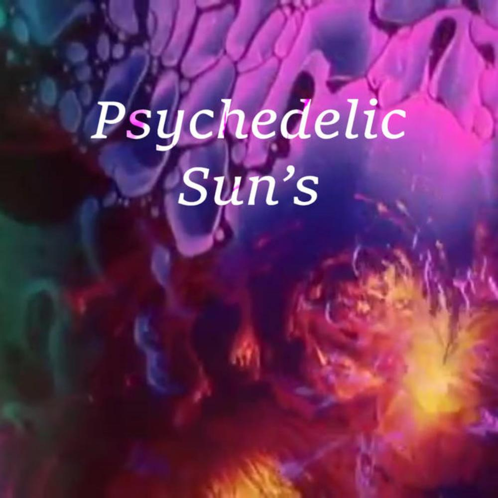 Psychedelic Sun's - Aquarius (the Swallower) CD (album) cover