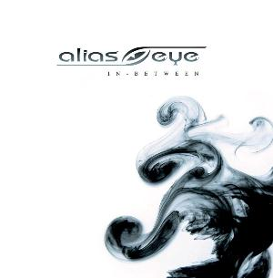 ALIAS EYE - In-between CD album cover