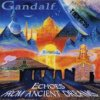 Gandalf - Echoes From Ancient Dreams CD (album) cover