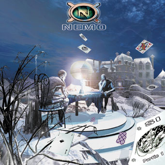 Nemo - Si - Partie I CD (album) cover