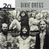 Dixie Dregs - The Millenium Collection CD (album) cover