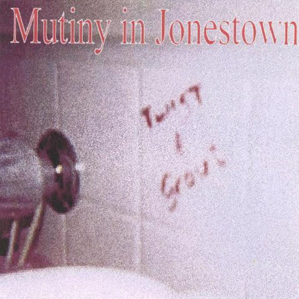Mutiny In Jonestown - Twist And Grout CD (album) cover