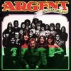 Argent - All Together Now CD (album) cover