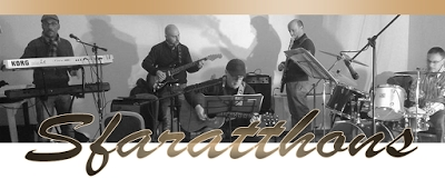 SFARATTHONS image groupe band picture