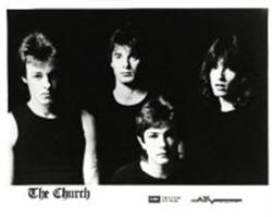 THE CHURCH image groupe band picture
