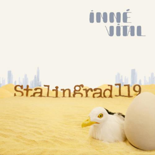 Stalingrad 119 - Inne' Vital CD (album) cover