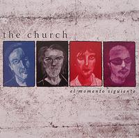 The Church - El Momento Siguente CD (album) cover