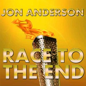 Jon Anderson - Race To The End CD (album) cover