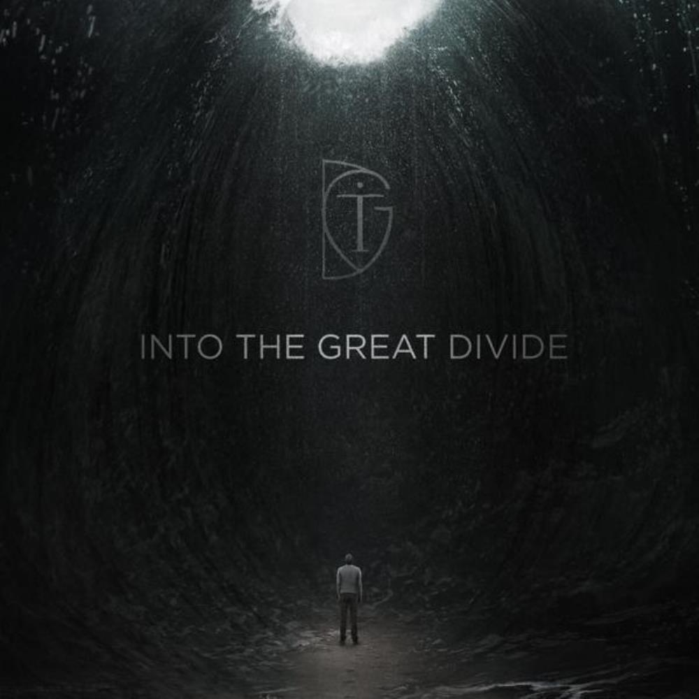 Into The Great Divide - Into The Great Divide CD (album) cover