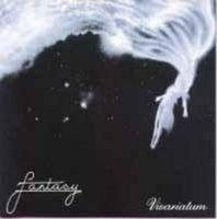Fantasy - Vivariatum CD (album) cover
