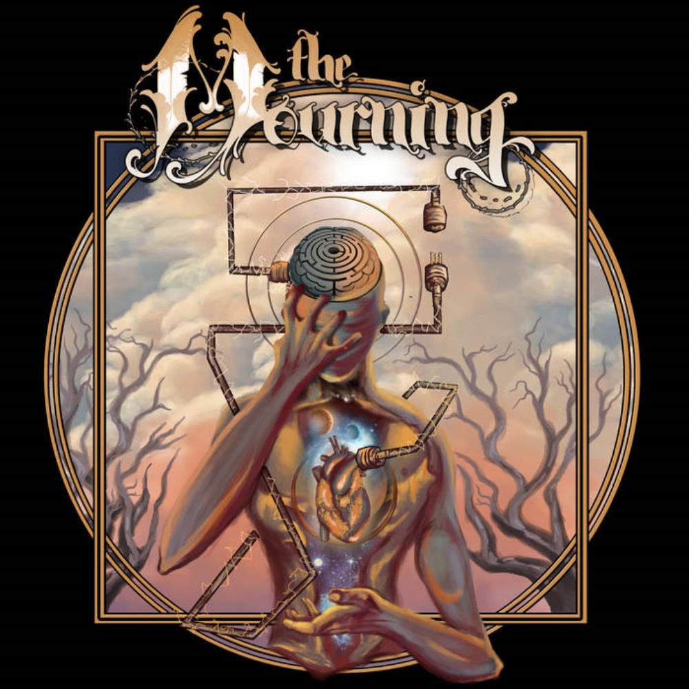 The Mourning - Theosis CD (album) cover