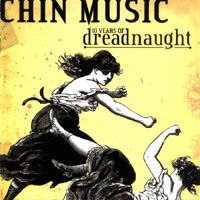 Dreadnaught - High Heat & Chin Music CD (album) cover