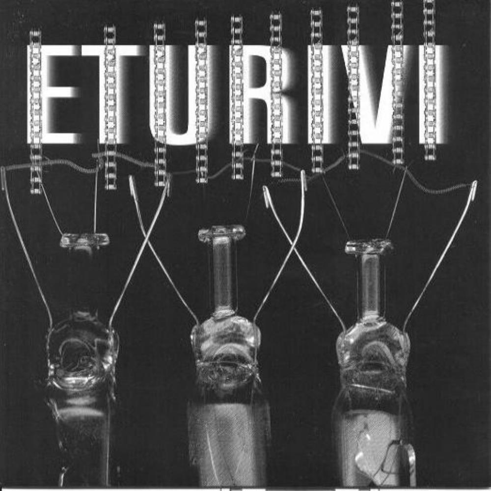 Eturivi - Lempilapset CD (album) cover