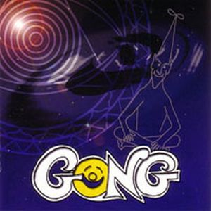 Gong - The History & The Mystery CD (album) cover