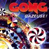 Gong - Gazeuse CD (album) cover