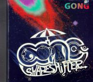 Gong - Shapeshifter CD (album) cover