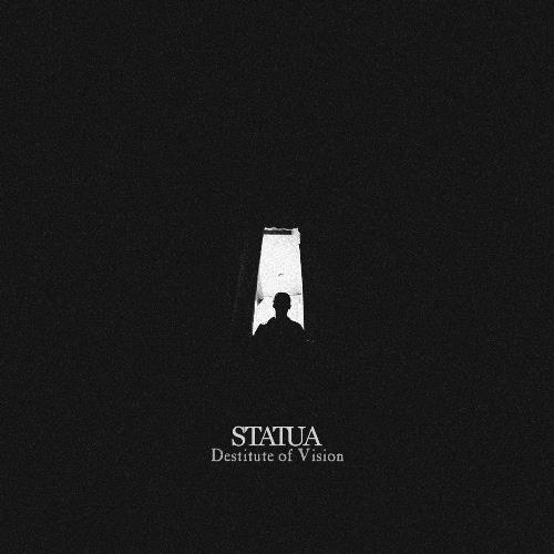 Statua - Destitute Of Vision CD (album) cover