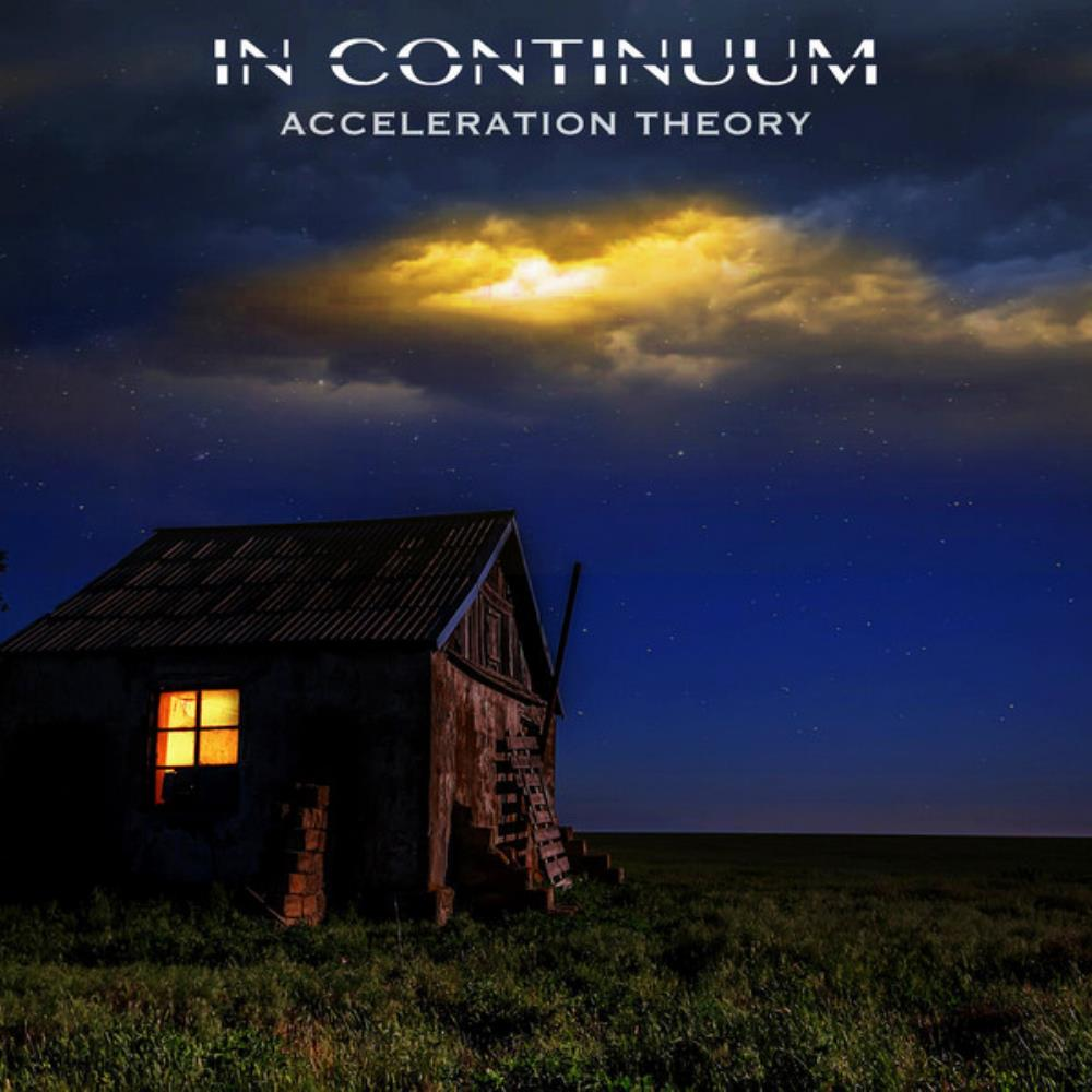 In Continuum - Acceleration Theory CD (album) cover