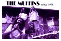 THE MUFFINS image groupe band picture